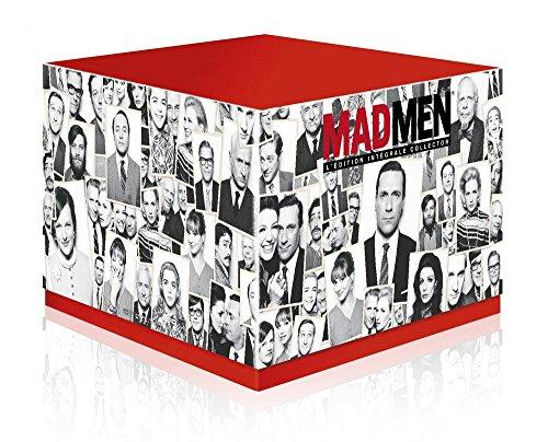 Mad Men-L'intégrale des Saisons 1 à 7 [Édition Collector Limitée] 1